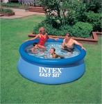 Бассейн надувной Easy Set 244*76 (28110) INTEX