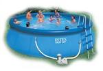 Бассейн надувной Easy Set 549*122 (56905) INTEX