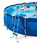 Лестница для бассейна 132 см 58975 Intex