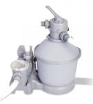 Насос-фильтр песочный для бассейнов 5678л/ч Bestway (58199)