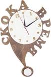 Часы для бани «Скока время?»