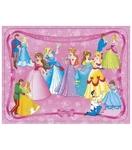 Комплект *Умничка* детский складной, КУ2, *Маленькая принцесса* (розовый)