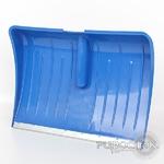 Лопата снегоуборочная  без черенка (синяя) 745027
