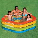 Бассейн детский  *Краски лета* 56495 INTEX
