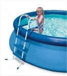 Лестница для бассейна 91 см 28060 Intex