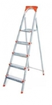 Лестница стремянка *УФУК* 1,72 м, 8 ступеней Догрулар