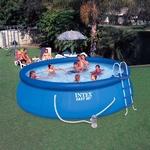 Бассейн надувной Easy Set 457*122 (28168) INTEX