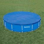 Чехол для каркасного бассейна 457 см 58038 Bestway