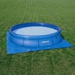 Ковер для круглых бассейнов 335*335 58001  Bestway