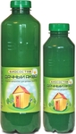Биосостав *Дачный-Аква* для дачных туалетов и выгребных ям, 1л