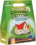 Биосостав *Дачный-Септик* для септиков частных домов, 500 гр
