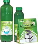 Биосостав *Дачный-Н* жидкость для накопительных бачков, 1л