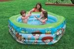 Бассейн надувной 191*179*61 см Toy Story Intex (57490)