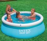 Бассейн надувной Easy Set 183*51 (28101) INTEX (54402)