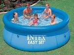 Бассейн надувной Easy Set 366*91 (28144) INTEX