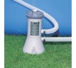 Насос-фильтр для бассейнов 2006 л|ч, 58604 Intex